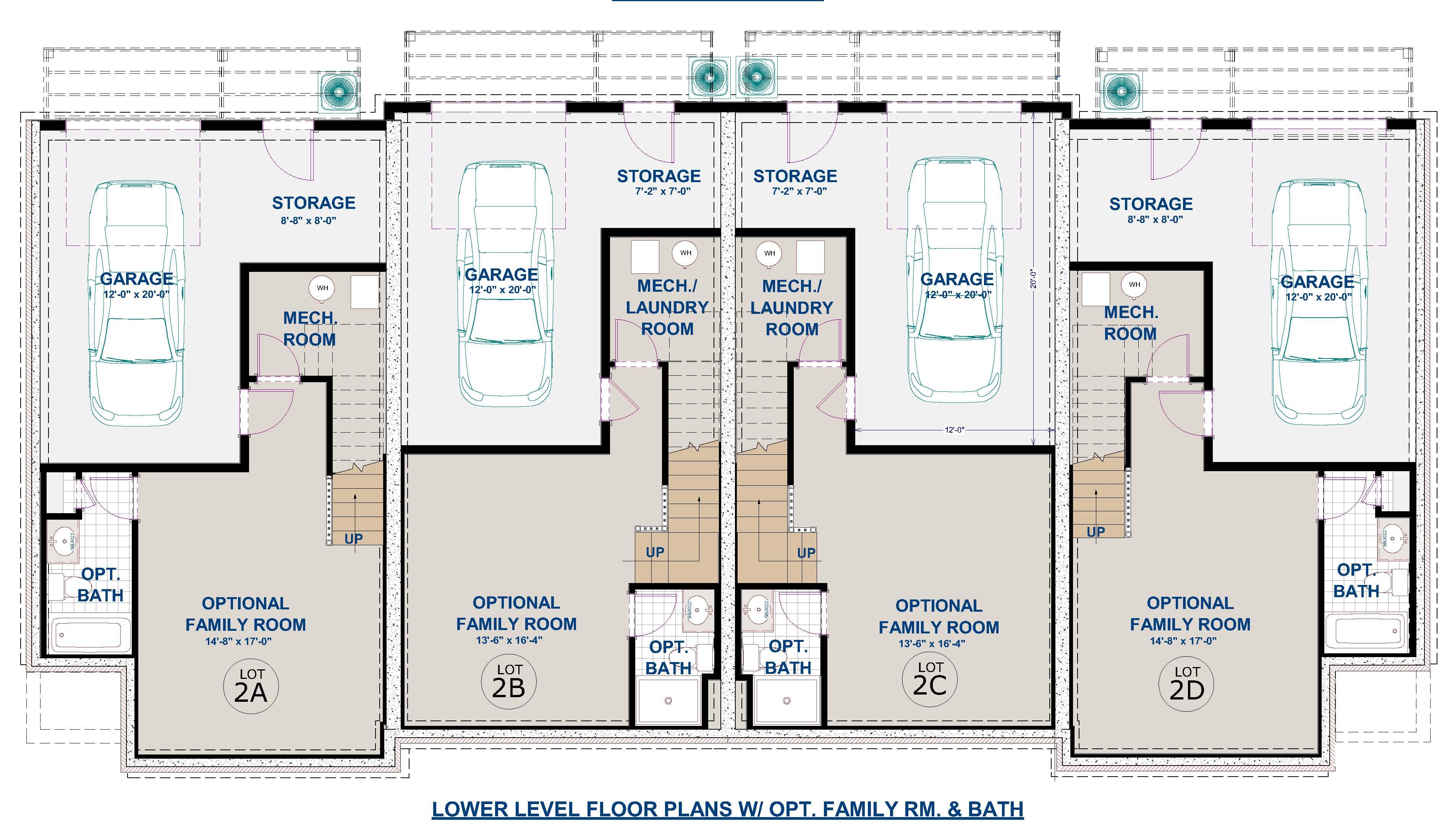 Garage-Lower Level
